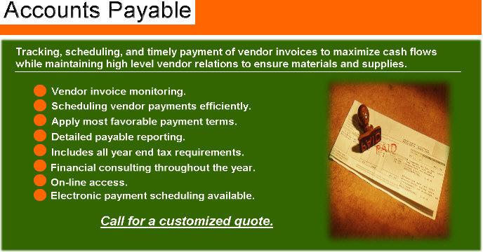 payable duties